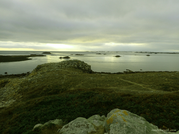 L'île de Ouessant