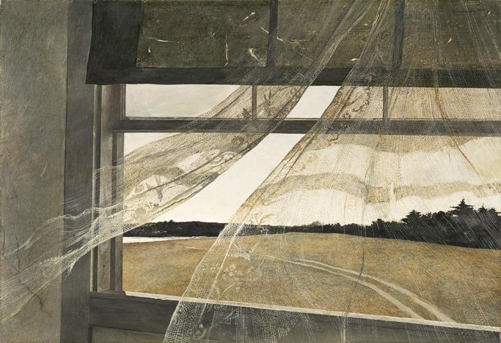 Andrew Wyeth 6