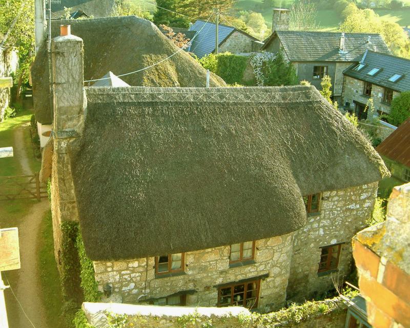 Weaver's Cottage, Chagford, Devon