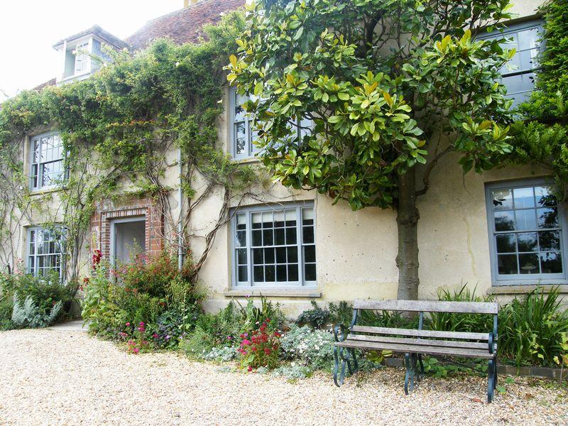 Charleston Farmhouse in Sussex