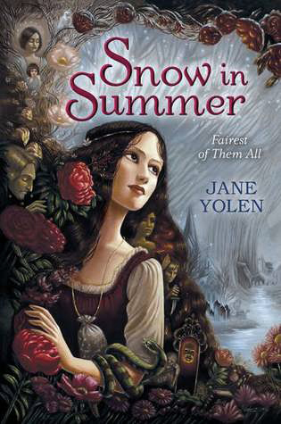Snow in Summer by Jane Yolen