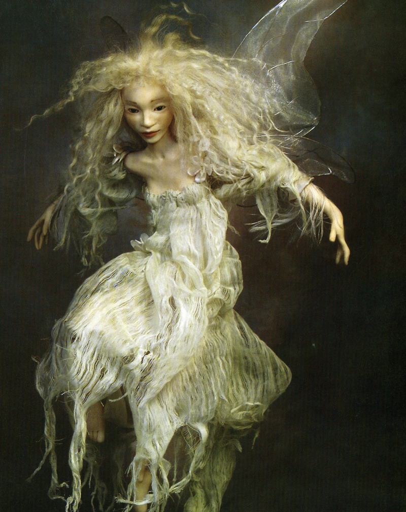 Faery by Wendy Froud