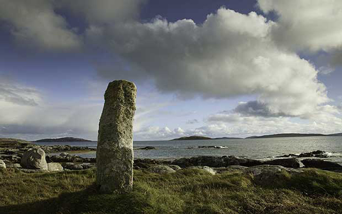 Uist, the Outer Hebrides