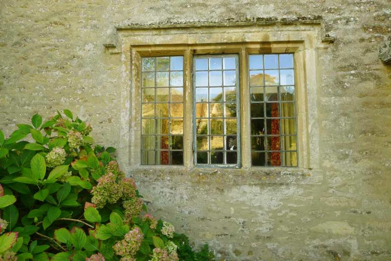 Kelmscott Manor