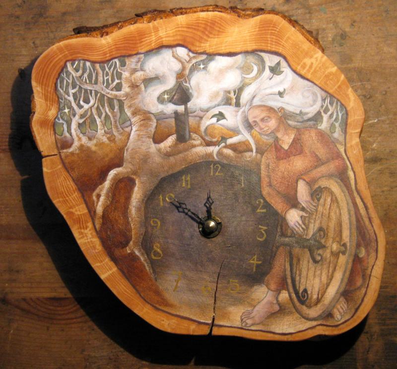The November Clock