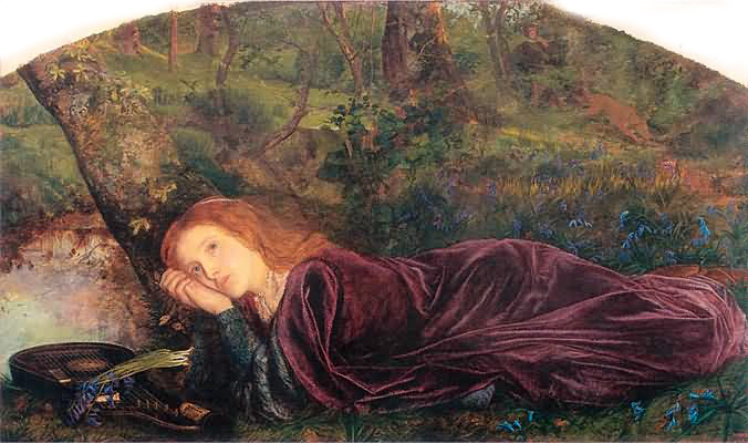 The Rift Within by Arthur Hughes