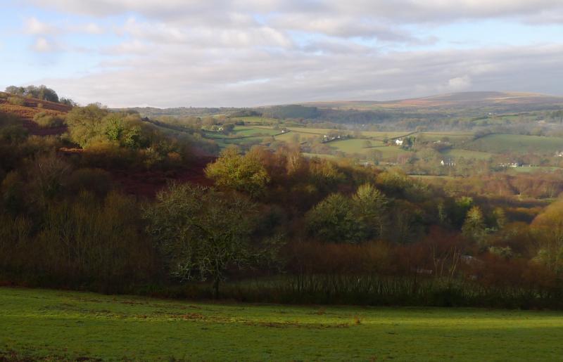 Meldon Hill, Chagford