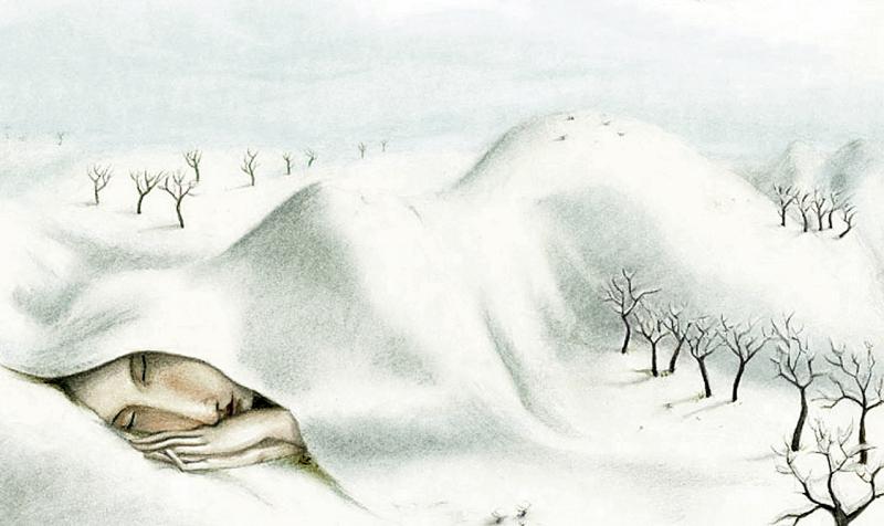 From the Inner Season series by Virginia Lee