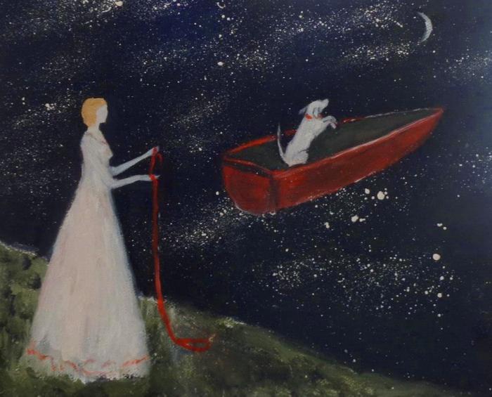Solo by Jeanie Tomanek