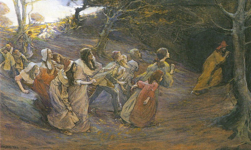 The Pied Piper of Hamelin by Elizabeth Forbes