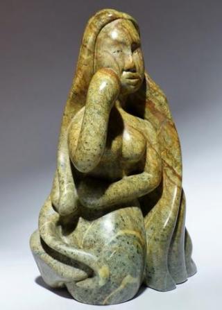 Sedna by Abraham Anghik Ruben
