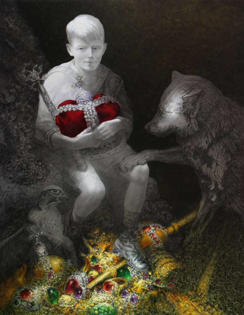 Zar by Igor Oleinikov