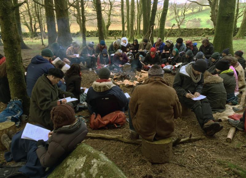 The Westcountry School of Myth