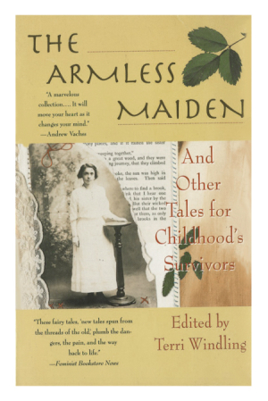 The Armless Maiden  published by Tor Books
