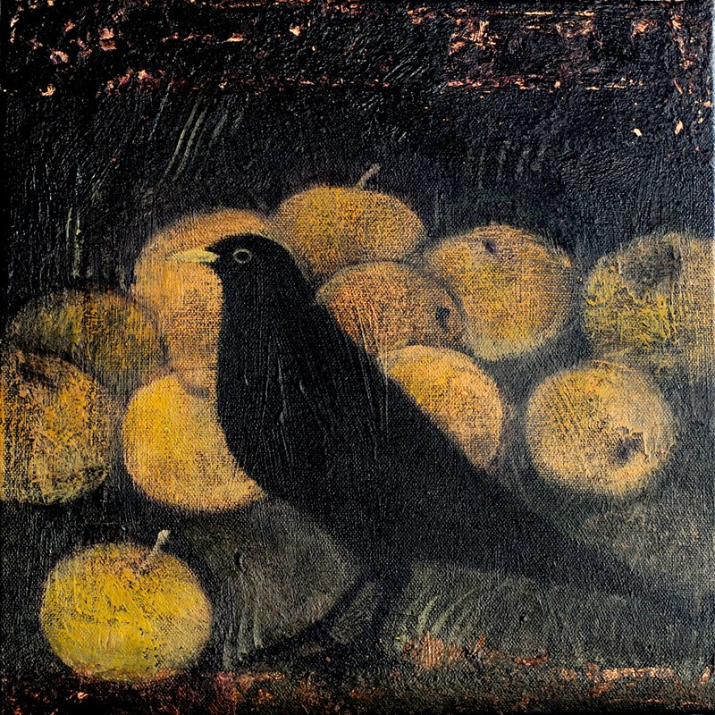 Golden Apples by Catherine Hyde