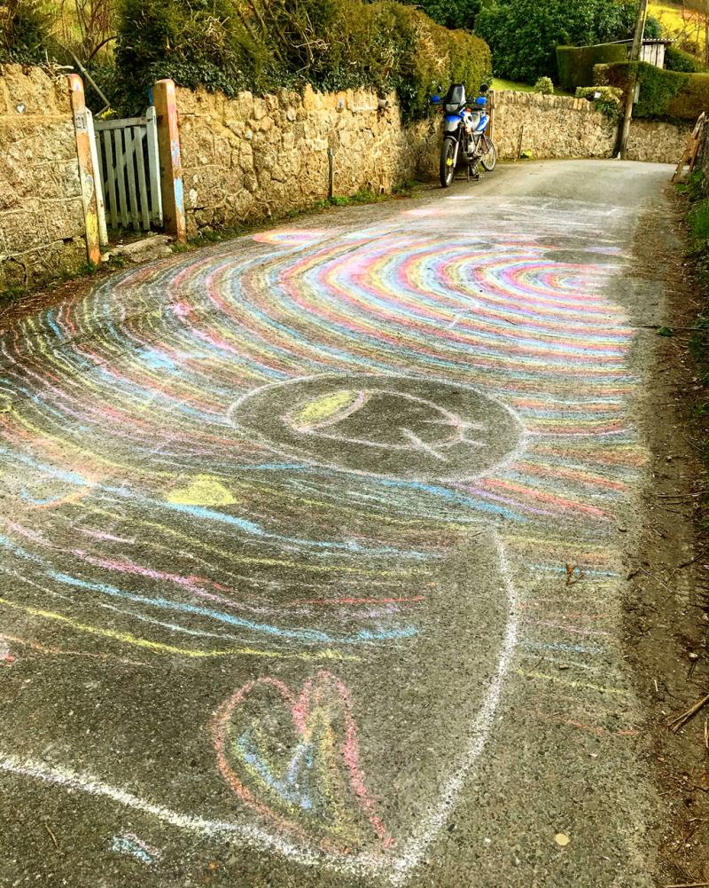 Chagford rainbow 4