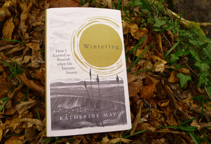 Wintering by Katherine May
