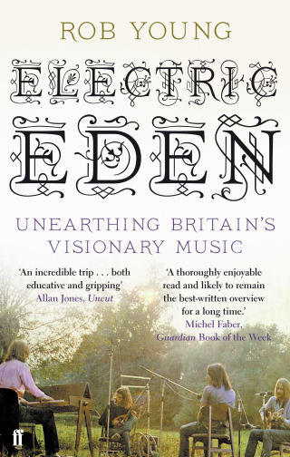 Electric Eden by Bob Young