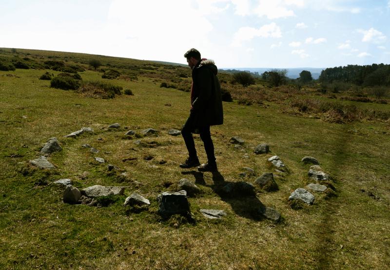 Dartmoor 12 - Labyrinth