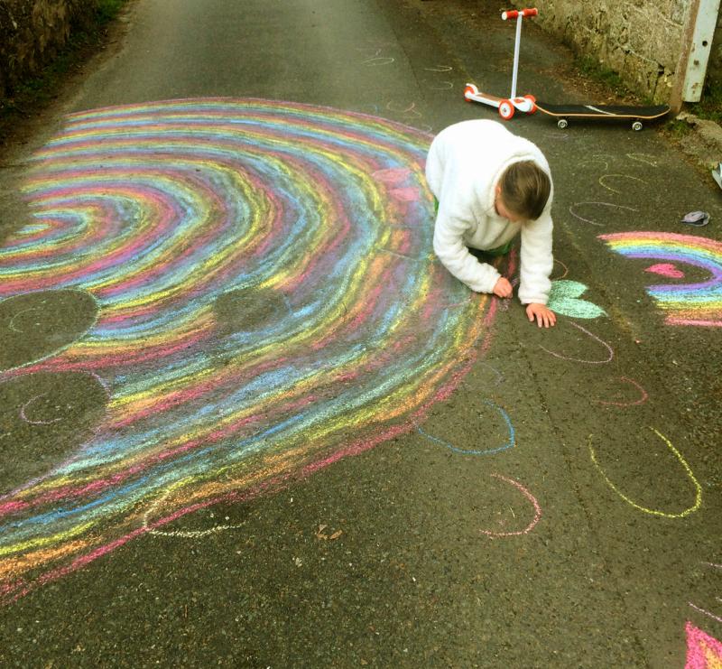 Chagford rainbow 3