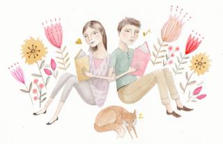 Illustration by Julianna Swaney