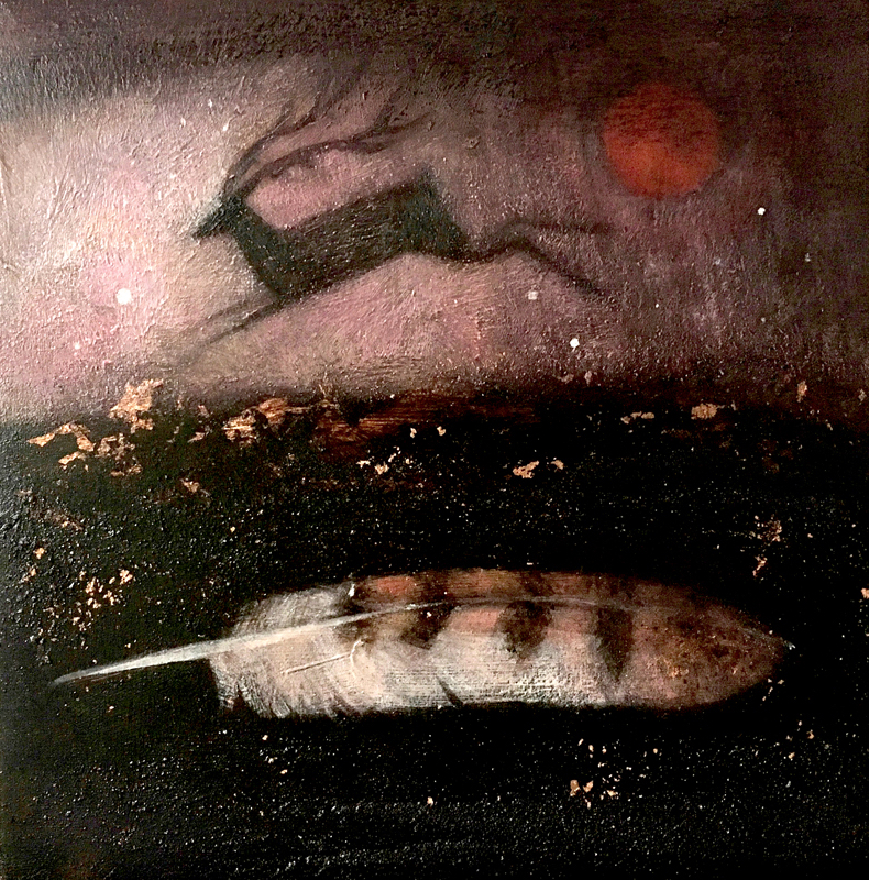 1 by Catherine Hyde