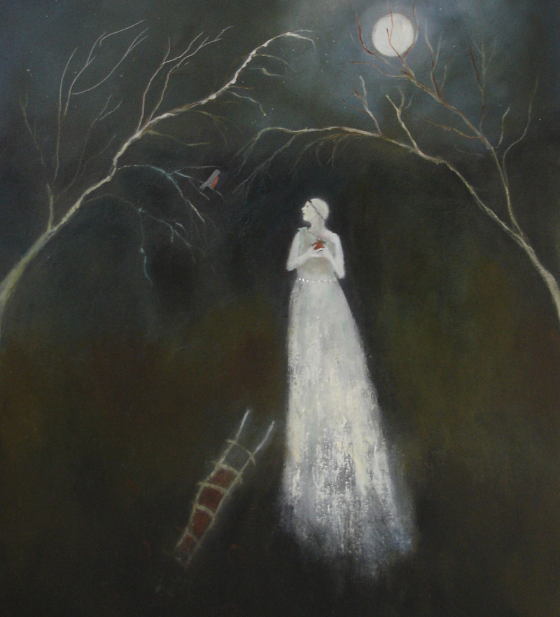 The Return by Jeanie Tomanek