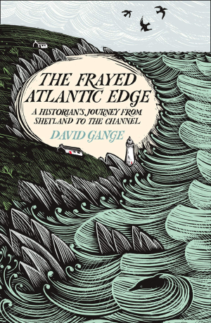 Frayed Edge of the Atlantic by David Gange