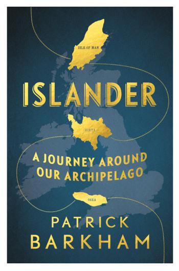 Islander by Patrick Barkham