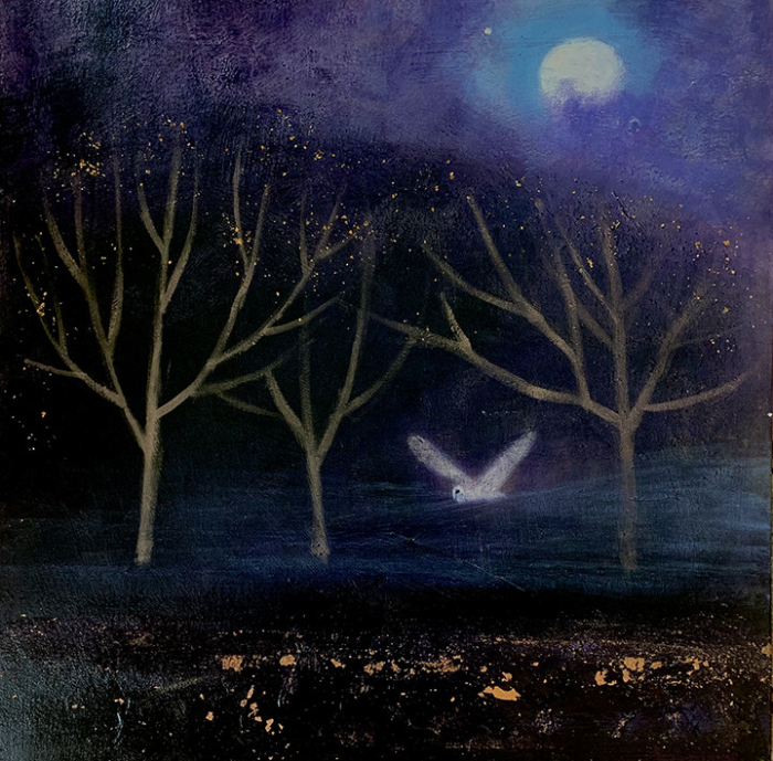 The Joyous Twilight by Catherine Hyde