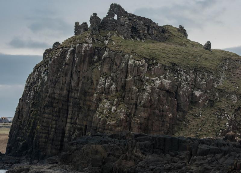 Skye, photograph by David Gange
