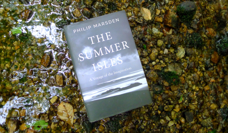 The Summer Isles by Philip Marsden