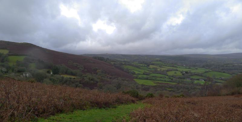 Solstice hill