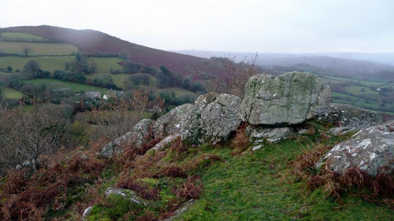 Nattadon Hill 1b