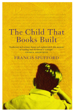 The Child That Books Built
