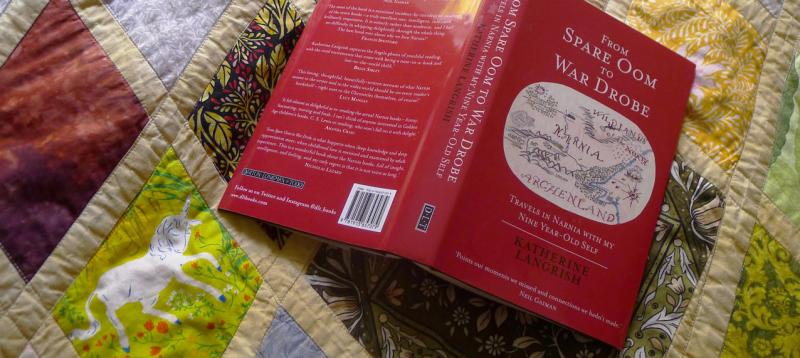 Katherine Langrish on the Narnia books