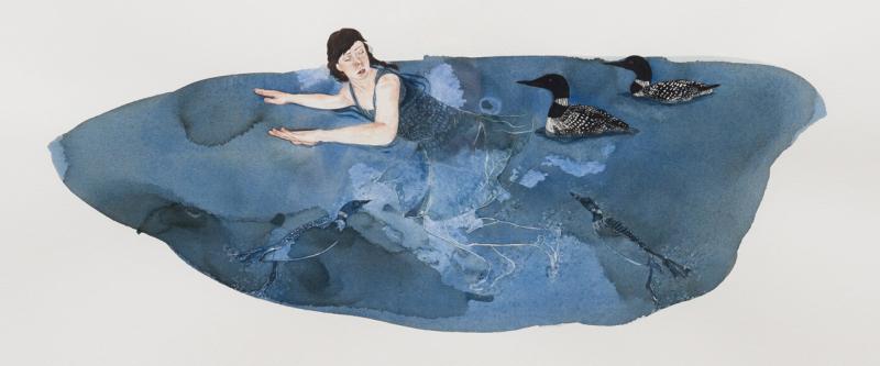 Beneath by Kristin Bjornerud