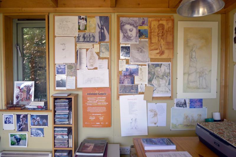 The Bumblehill Studio
