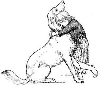 Drawing by John Batten