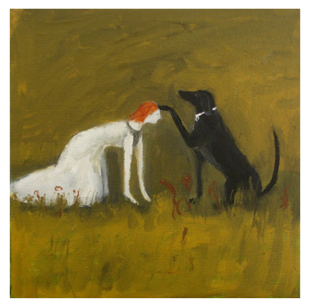A Blessing by Jeanie Tomanek