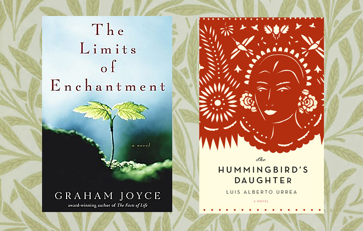 Limits of Enchantment & The Hummingbird's Daughter