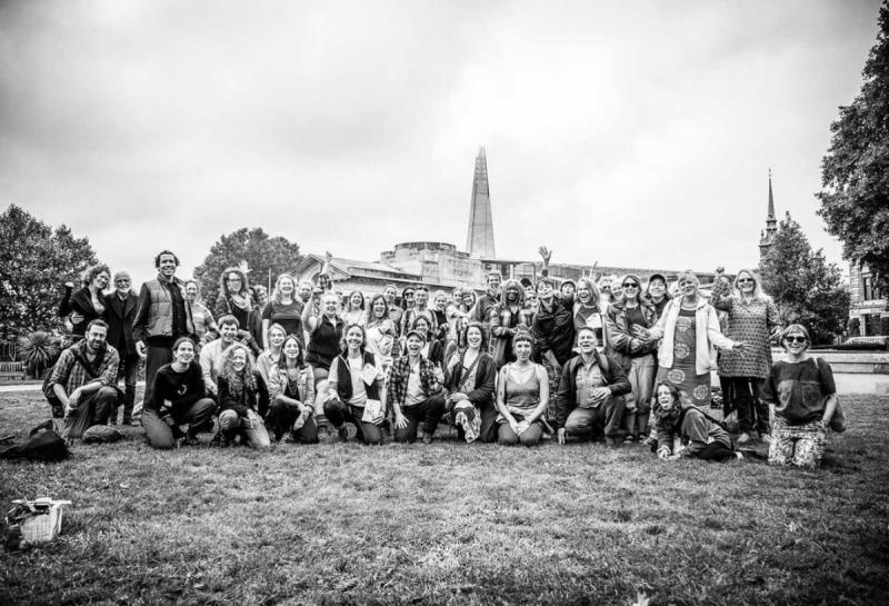 Pilgrims for Nature, 4 September, 2021